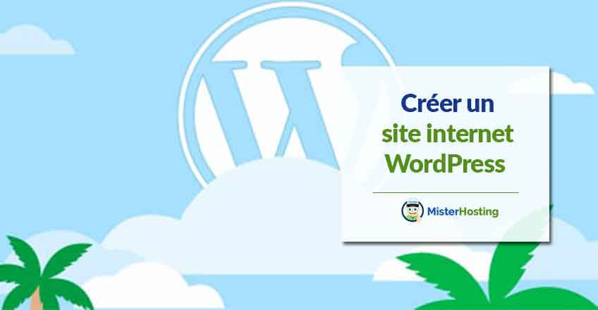 creer-site-wordpress