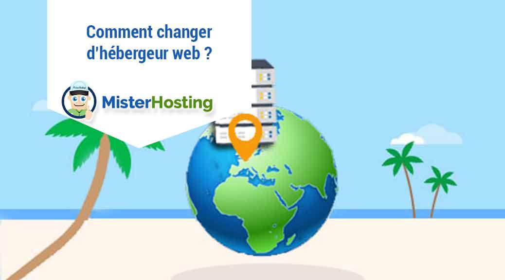 comment-change-hebergeur-web