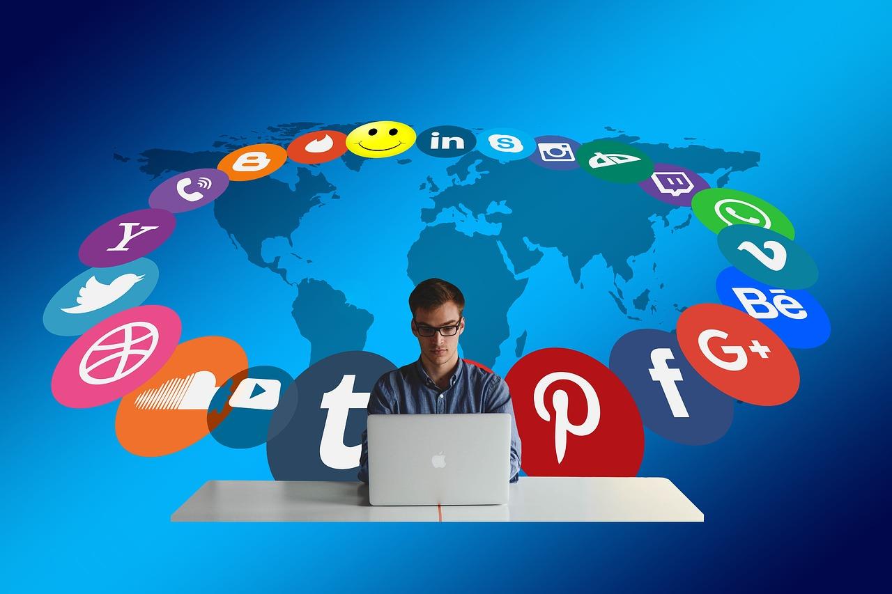 se servir efficacement des réseaux sociaux